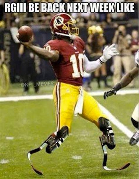 Rgiii Memes - the skins should play rg3 next sunday