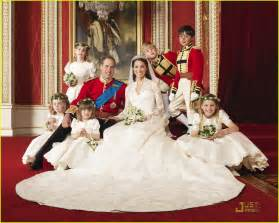 Prince William & Kate Middleton: Official Wedding Pics