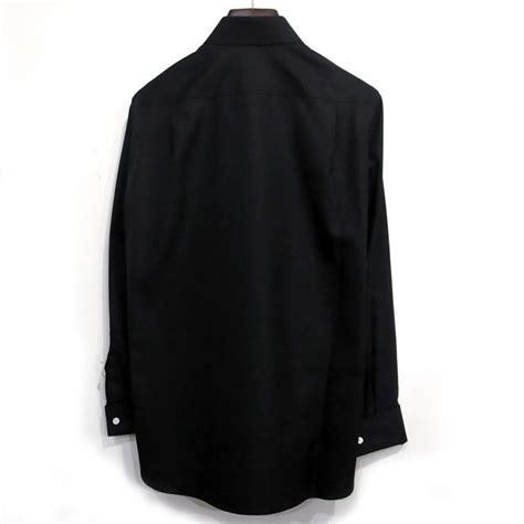 T Shirt Oxford 03 wacko b d oxford dreess shirt ブラック 14ss tm 03 通販
