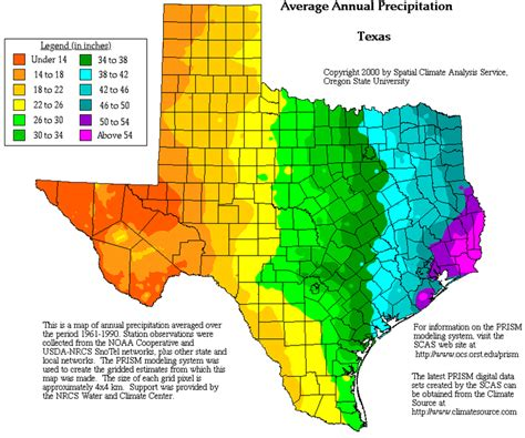 texas climate map mapping earth s physical features climate zones powerpoint historymartinez s