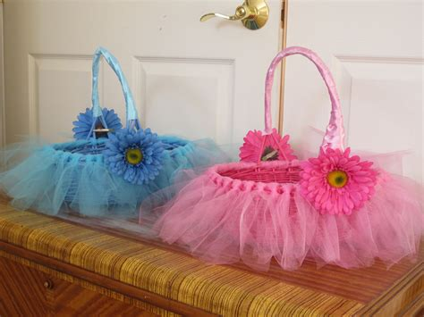 25 beautiful easter basket ideas