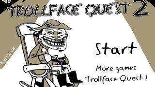 Juegos De Memes Trollface Quest - trollface quest minijuegos com