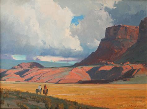 libro landscape and western art scottsdale artists g russell case