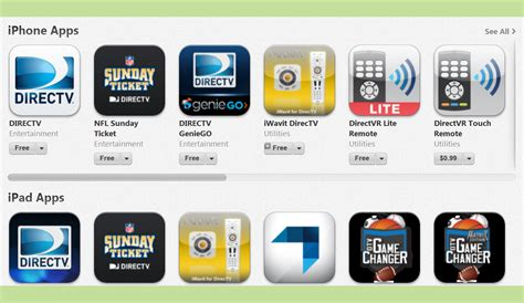 directv app for android directv app images