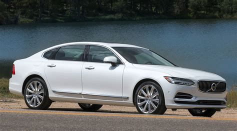 Volvo Lineup 2020 by 2020 Volvo V90 Wagon Specifications 2019 2020 Volvo