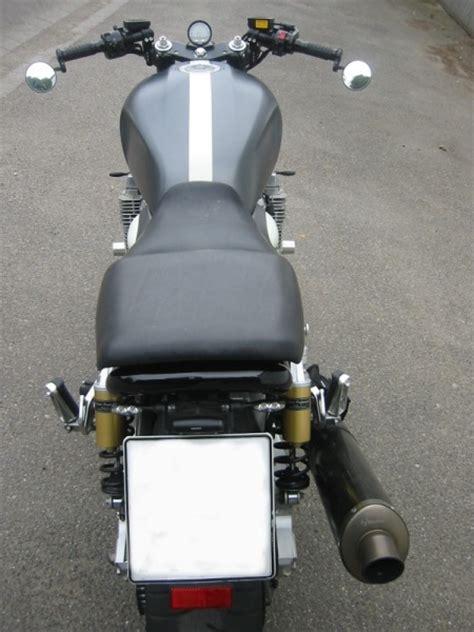 Xjr 1300 Motorradreifen by Umbau Xjr 1300 Baum Motor 180 S