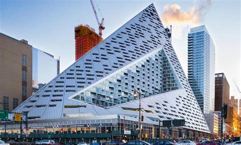 Architecture Design Plans by Via 57 West Enclos