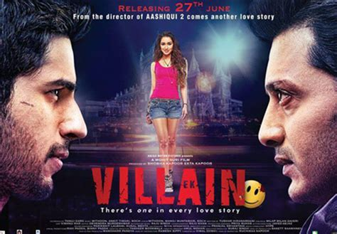 film india terbaru ek villain ek villain movie review indian nerve