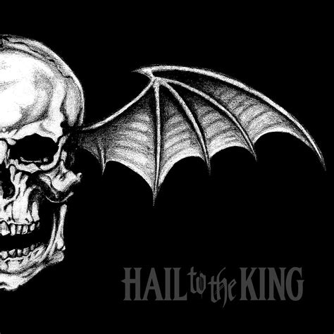 download mp3 full album hail to the king hail to the king deluxe edition avenged sevenfold mp3