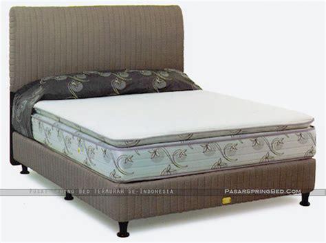 Daftar Kasur Busa American bed harga bed termurah di indonesia