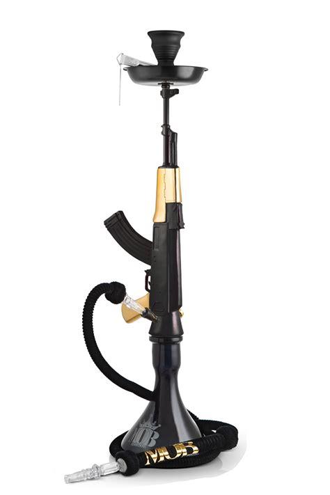 AK 47 HOOKAH