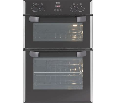 Oven Built In belling bi90efr built in electric oven stainless