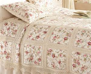 crochet coverlet pattern crochet bedspread pattern crochet patterns