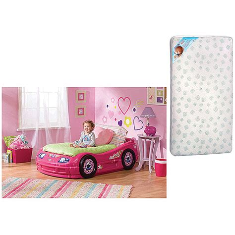 little tikes toddler bed little girl princess bed