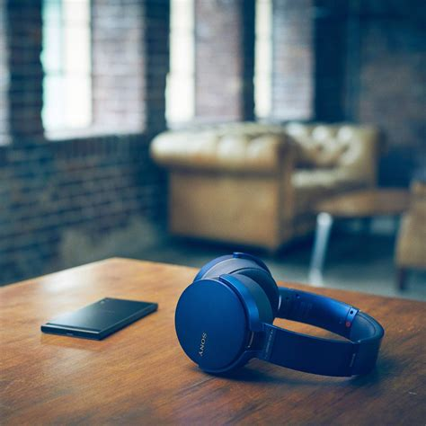 Sony Mdr Xb950b1 Bass Bluetooth Headphones With App 1 sony mdr xb950b1 wireless ear headphones with mic and