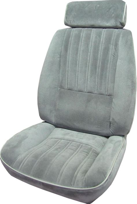 upholstery seat covers seat upholstery 1987 buick regal t type bucket seat cover