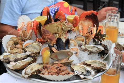 seafood buffet oysters and crab seafood buffet with fresh oysters clams crabs shrimps