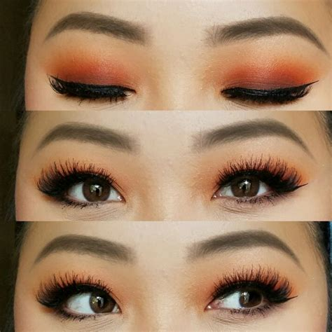 Eyeshadow Orang Korea m 225 s de 1000 ideas sobre korean makeup look en maquillaje coreano tutoriales de