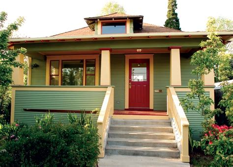 bungalow front porch how to design a bungalow porch old house online old