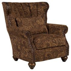 paisley print sofa old hickory tannery paisley merlot sofa paisley print in