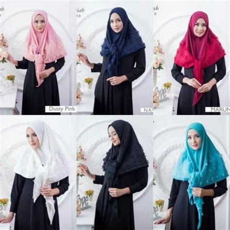 Jilbab Instan Rubiah jilbab instan segi3 rubiah segitiga rubiah www ummigallery