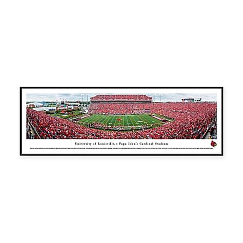 Bed Bath And Beyond Louisville by Of Louisville Papa S Cardinal Stadium