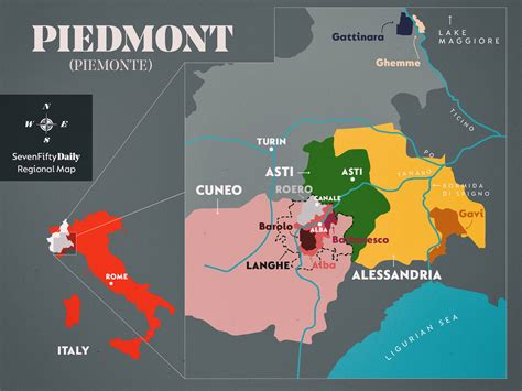 map of piedmont piedmont sevenfifty daily