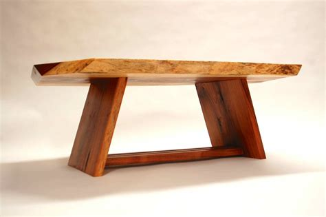 custom made coffee tables handmade acacia coffee table by cb studios custommade