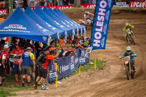 ama motocross live timing 100 ama pro motocross ama nationals u2013 preview