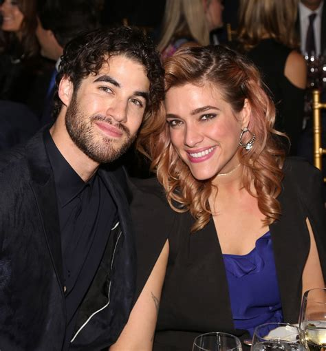 Criss Is Married by 12 Who Kept Their Relationships Secret For At Least