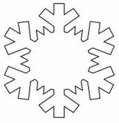 snowman pattern templates large santa sleigh reindeer