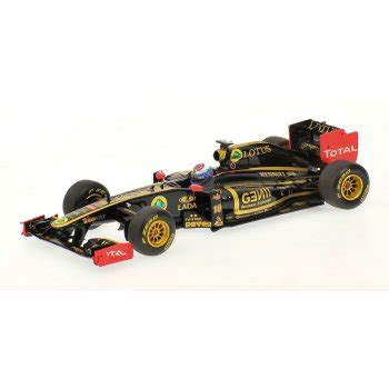 Kartu Koleksi Deck The Mini Car Collection 45 Collectables Cards minichs 1 43 f1 110010 lotus renault gp r31 vitaly petrov 2011 minichs from kh norton uk