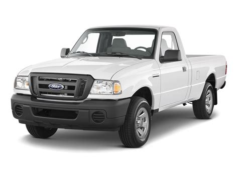 truck ford ranger 2009 ford ranger reviews and rating motor trend