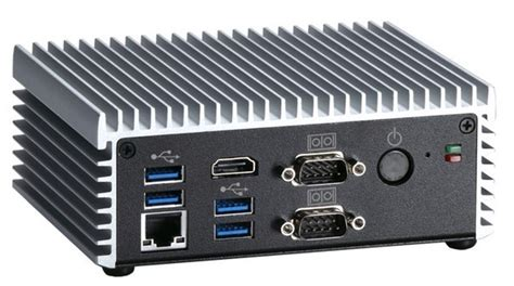 alimentatore pc fanless mini pc embarqu 233 industriel