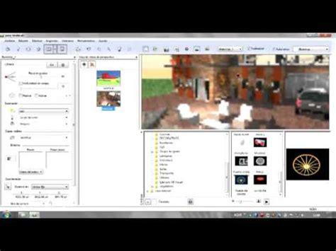 tutorial sketchup artlantis tutorial artlantis con sketchup parte5 b youtube