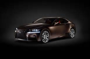 lexus lf cc concept more photos and new autotribute