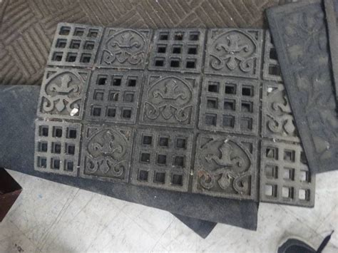home goods outdoor rugs 5 outdoor rugs wichita estate furniture and home goods auction equip bid