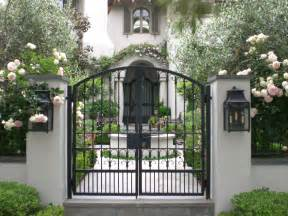front fence on pinterest fence gates and modern fence