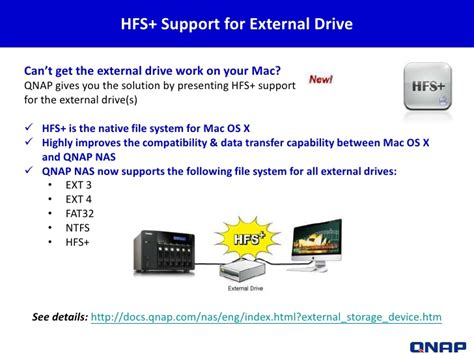 format hard drive qnap qnap turbo nas business series presentation 2011