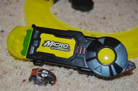 micro chargers cars micro chargers crash track review surviving a s