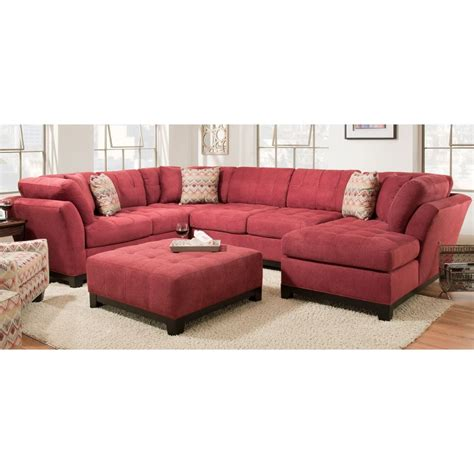 rc willey sectional sofas casual contemporary 3 sectional sofa loxley
