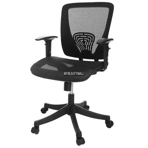 ergonomic office chair with adjustable lumbar support ancheer modern ergonomic mesh office chair lumbar support
