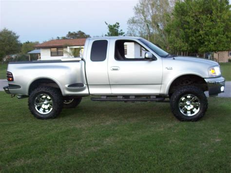 2000 Ford F150 by Rvs887 2000 Ford F150 Cab Specs Photos