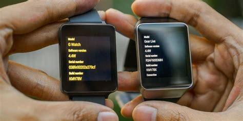 Jam Tangan Android Jakarta menjajal jam tangan android wear di jakarta nextren