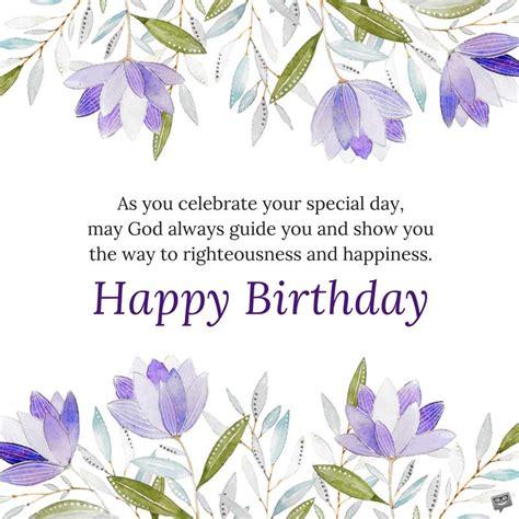 Birthday Prayer For by Birthday Prayers For My Motivating In