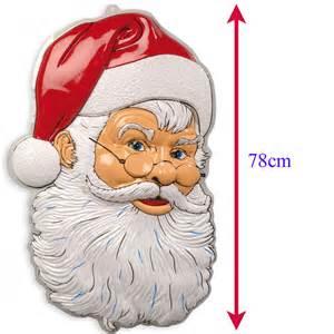 nikolaus dekoration 3d nikolaus deko bild weihnachten weihnachtsmann
