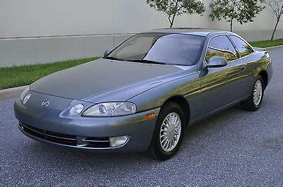 lexus sc 300 1992 cars for sale
