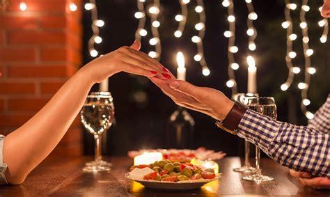 cenetta a lume di candela cena romantica idee per lui e per notizie it