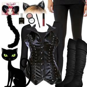 black cat halloween costumes black cat halloween costume halloween pinterest
