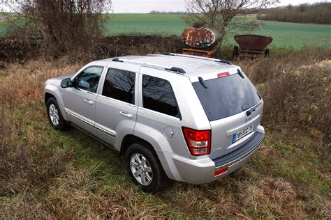 Grand Cherokee 3 0 Crd Probleme by Essai Jeep Grand Cherokee 3 0 Crd S Limited Motorlegend